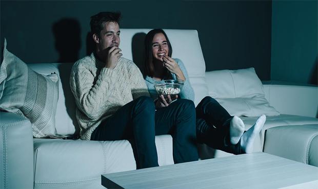 การดูหนังออนไลน์ที่ได้อารมณ์เหมือนอยู่ในโรงหนัง